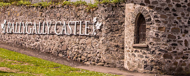 Hastings Ballygally Hotel