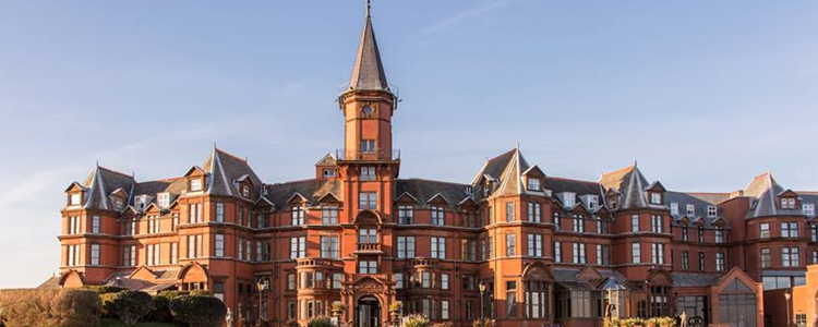 Hastings Slieve Donard Resort and Spa