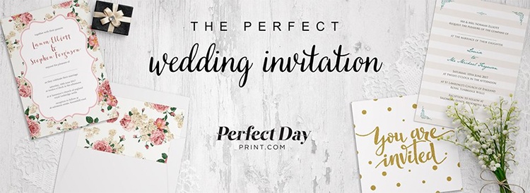 Perfect Day Print