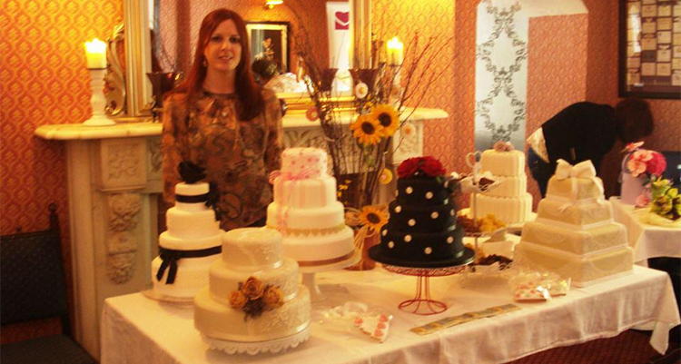 PerfectBliss Exhibitors The Cake Shop Derry Amp Donegal
