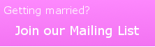 Weddling mailing list